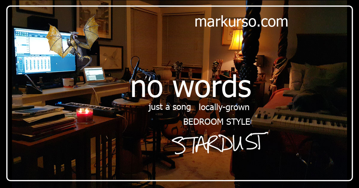 banner stardust song