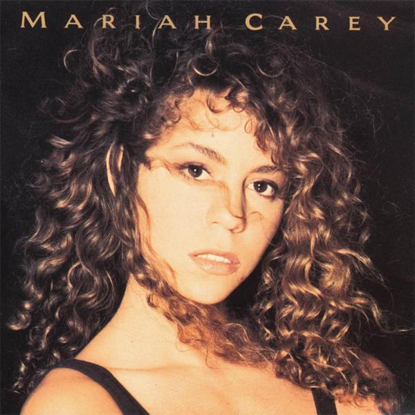 mariah album cover